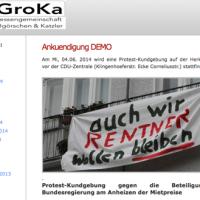 Screenshot ig-GroKa