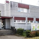 Gemeindehaus der evangelischen Stephanus-Kirchengemeinde